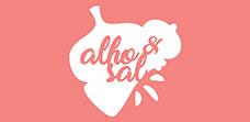 Alho e Sal